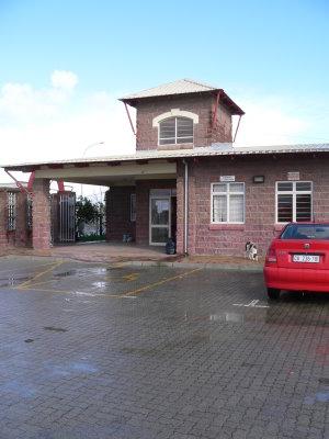 Die Tagesklinik in Delft South
