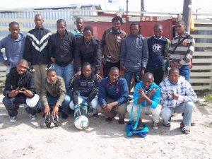 U21 Team