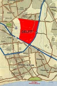 Township Delft