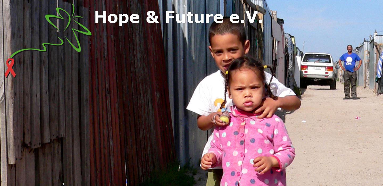 Wir möchten pädagogische Projekte zu HIV/ AIDS unterstützen